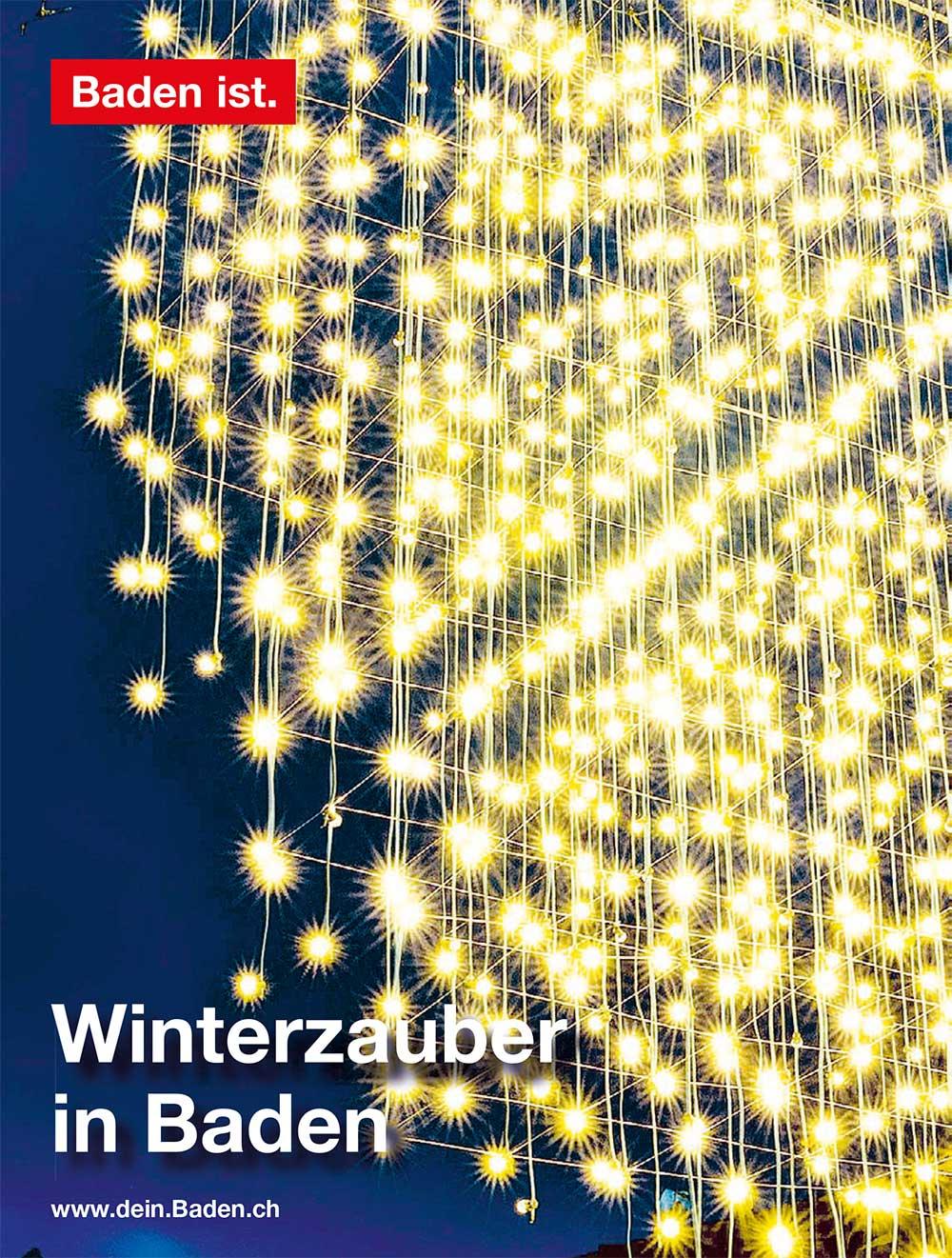 Badener Winterzauber