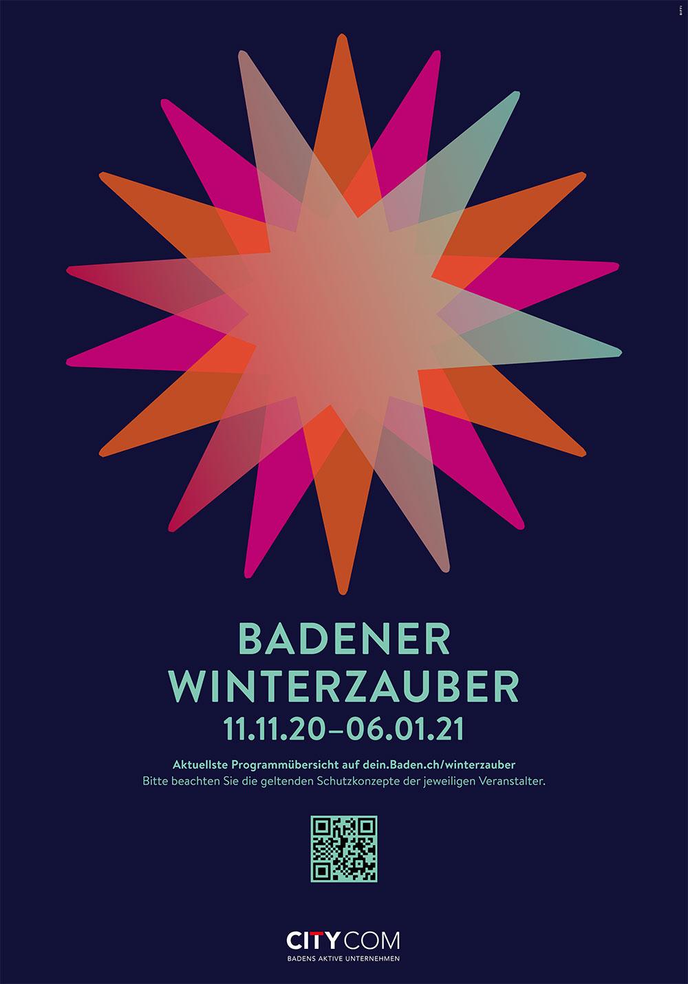 Badener Winterzauber 2020