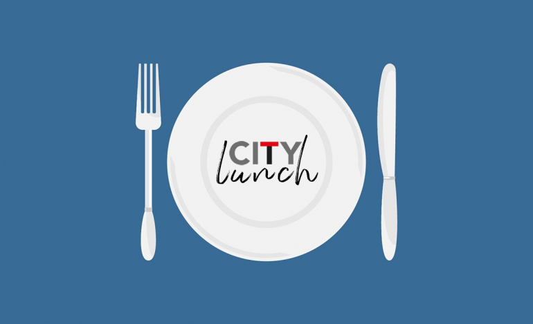 City-Lunch 2018